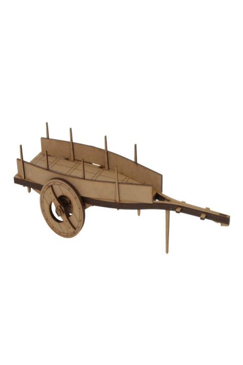 carro gallego