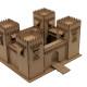 castillo belen